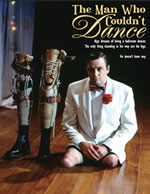 The Man Who Couldn't Dance - NZ Director